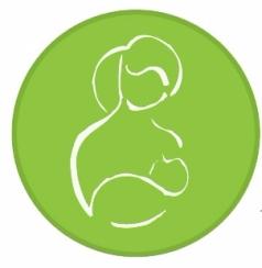 Nurture New Life Lactation Consultant Logo