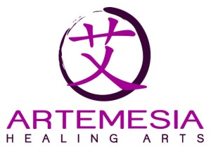 Artemesia Healing Arts Logo