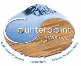 Counterpoint Wellness Logo