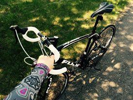 SR bike
