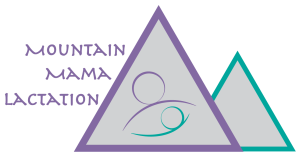 Mountain Mama Lactation Logo