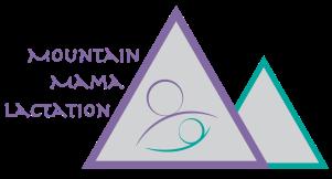 Mountain Mama Lactation Logo